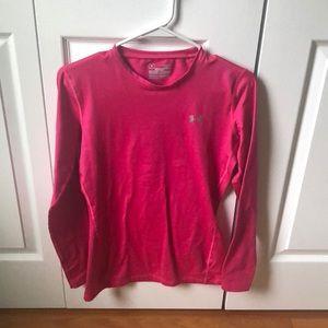 🌻 3/$15 Under Armour Long Sleeve Shirt
